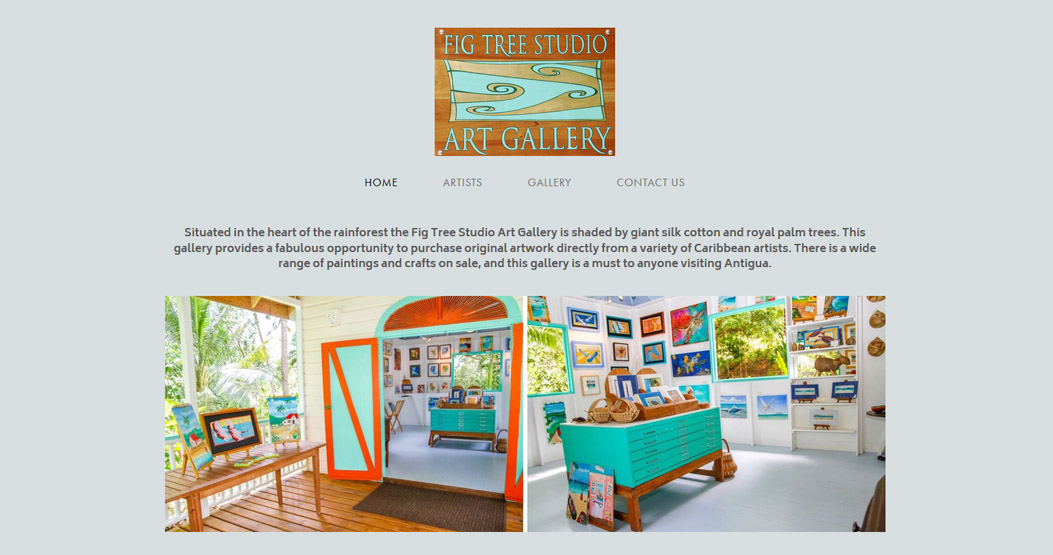 Fig Tree Web Design