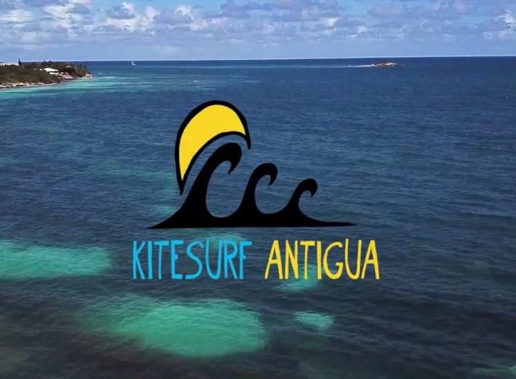 Kitesurf Antigua - Video Promo